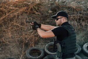 silahli özel güvenlik eğitimi