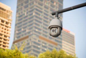 ozel guvenlik kamera